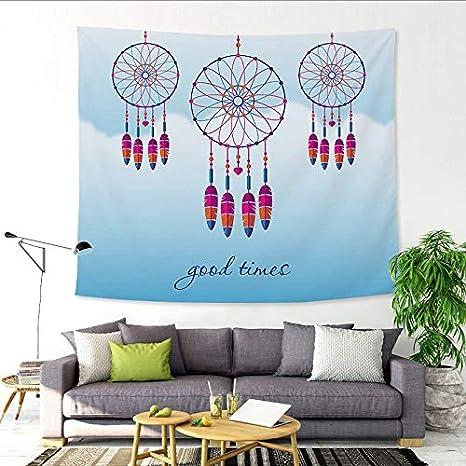 Amazon Com Tapestry Hippie Home Decor Products Dreamcatcher