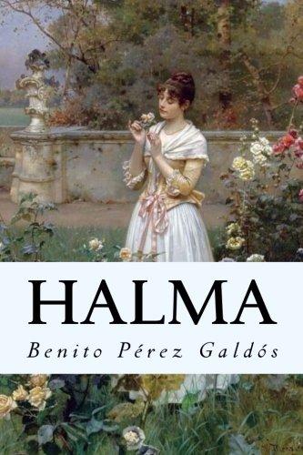 Halma (Spanish Edition)