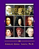 Philosophy of Religion: an Examination of the Arguments for the Existence of God, and the Problem of Evil, Charles Lantz, 1470112337