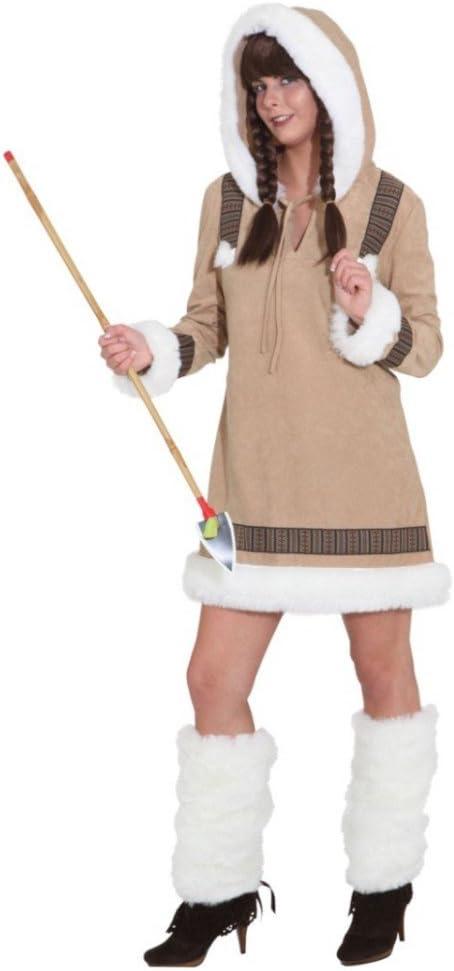 Esquimal Mujer de Luxe - 48/50: Amazon.es: Juguetes y juegos
