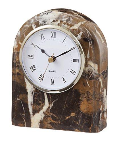 - Polaris clock Black & Gold Marble (BG)
