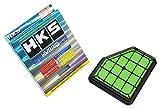 HKS 70017-AT015 Super Hybrid Filter