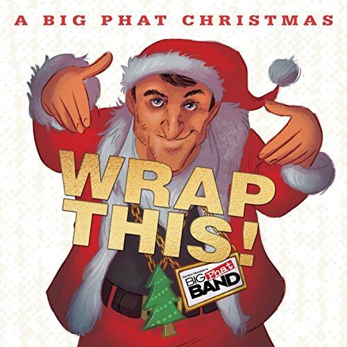 A Big Phat Christmas Wrap This! (Killers The Christmas Live)