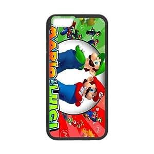 iPhone 6 4.7 Inch Phone Case Super Mario Bros F5C7512