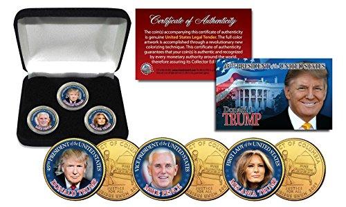 3 Coin Set - 8