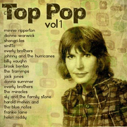 Top Binding Pop Vol1