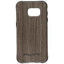 Ballistic UT1688B20N Case for Samsung Galaxy S7, Retail Packaging, Black