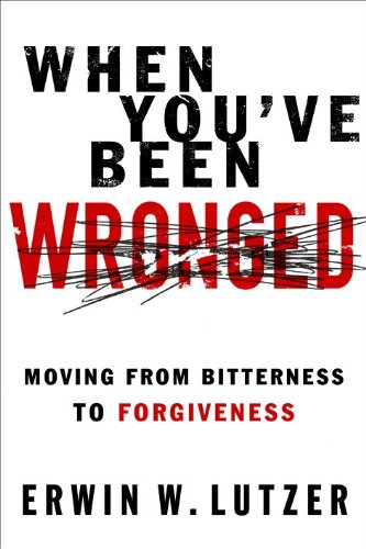 When Youve Been Wronged Forgiveness product image