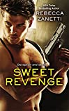 Sweet Revenge (Sin Brothers) by  Rebecca Zanetti in stock, buy online here