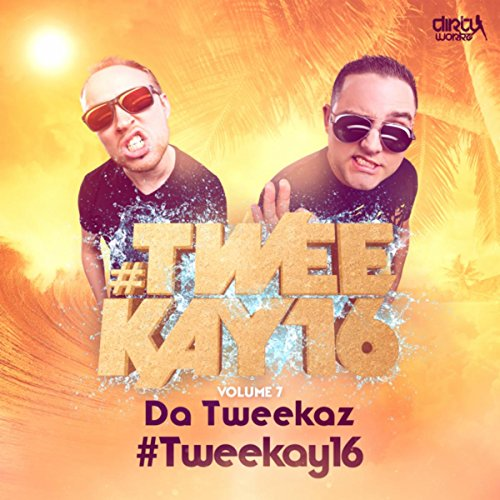Da Tweekaz-Tweekay16 The Ultimate Collection-LIMITED EDITION-CD-FLAC-2016-DeVOiD Download