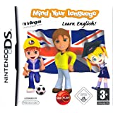 Mind your Language : Learn English [import anglais]