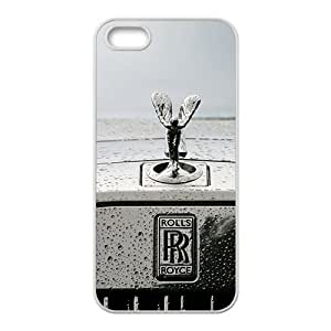 Rolls-Royce sign fashion cell phone case for iPhone 5S