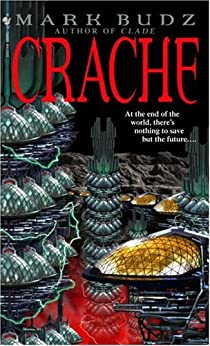 Crache by [Budz, Mark]