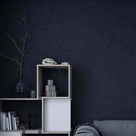 Noir et blanc frêne plaine longue fibre couleur unie papier ...
