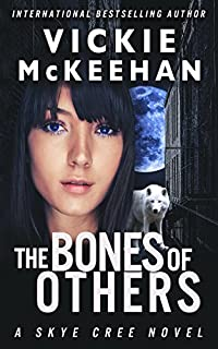 The Bones Of Others by Vickie McKeehan ebook deal