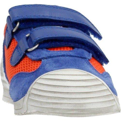 BIOMECANICS - 172148 - Deportivo de niño - Azul y naranja