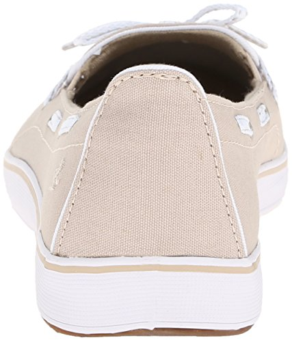 Grasshoppers Women's Windham Slip-On, Stone, 8.5 W US by Grasshoppers (Image #2)
