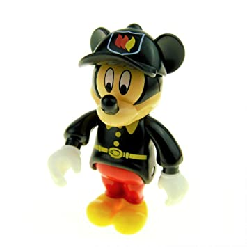 Lego Fabuland Figur  Maus LEGO Bau- & Konstruktionsspielzeug