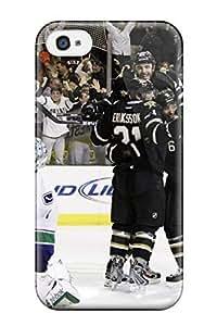 Premium Hard Case For Samsung Galaxy S5 Mini Case Cover - Nice Design - Dallas Stars Texas (6)