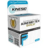 Xomed-Treace Inc - MDSGKT25024 : Kinesio Tex Gold FP Tapes