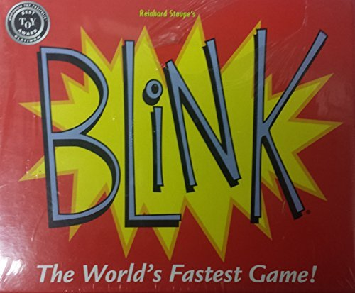 Fastest Worlds Game (Out of the Box BLINK: The World's Fastest Game!)