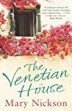 Front cover for the book The Venetian House by Mary Nickson