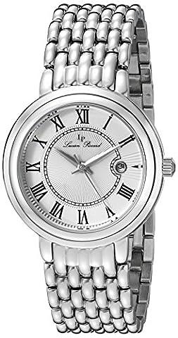 Lucien Piccard Women's LP-16539-22S Fantasia Stainless Steel Watch (Fantasy Wrist Watch)