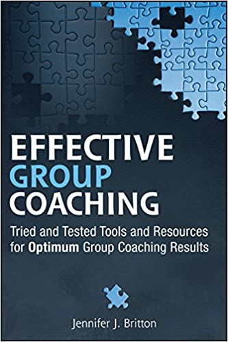 Effective Group Coaching Image