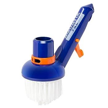 Aquatix Pro Round Vacuum Pool Head