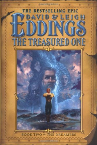 Read Online The Treasured One: Book Two of The Dreamers PDF