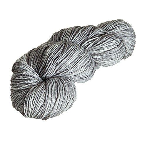 (Knit Picks Hawthorne Kettle Dye Sock Yarn (Slate))
