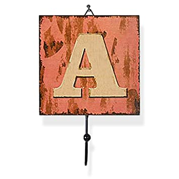 Amazon.com: Letras gancho de pared, outgeek para colgar ...