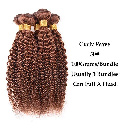 Cheap-7A-Honey-Blonde-Brown-30-Peruvian-Ombre-Curly-Wave-3PCSLot-Virgin-Remy-Human-Hair-Bundles-Mixed-Length-10-12-14Inch-Peruvian-Jerry-Curly-Hair-Weft-3-Bundles-Total-300g