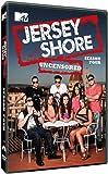 Jersey Shore: Season 4 (Uncensored)
