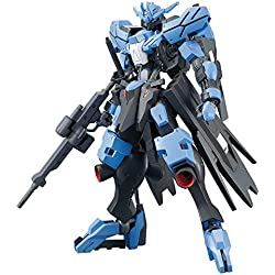 "Bandai Hobby HG IBO Gundam Vidar ""IBO: 2nd Season"" Building Kit (1/144 Scale)"