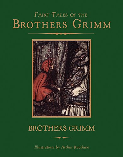 - Fairy Tales of the Brothers Grimm (Knickerbocker Children's Classics)