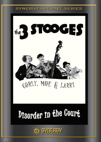 Disorder in the Court (1936)]()
