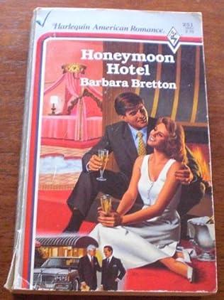 book cover of Honeymoon Hotel