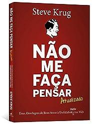 Não Me Faça Pensar. Atualizado (Em Portuguese do Brasil)