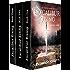 Excalibur Rising Books One Two and Three: An Arthurian Saga
