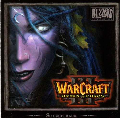 Warcraft III: Reign of Chaos Soundtrack