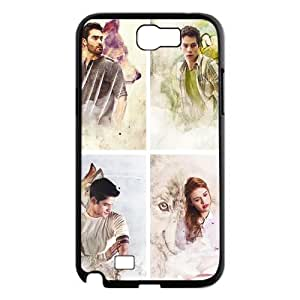 C-U-N6066082 Phone Back Case Customized Art Print Design Hard Shell Protection Samsung Galaxy Note 2 N7100