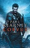 Corvus (Macht Trilogy 2)