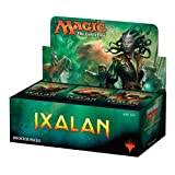 Magic the Gathering: Ixalan Booster Display Box