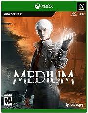 The Medium - Xbox
