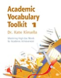 Mastering High-Use Words for Academic Achievement, Kinsella and Singer, 111182746X