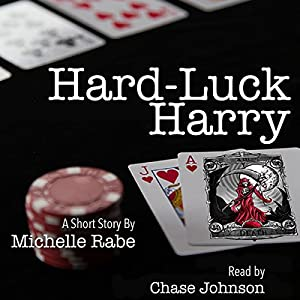 Hard-Luck Harry Audiobook