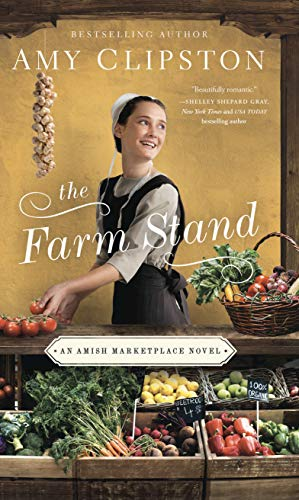 Book Cover: The Farm Stand