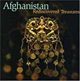 Afghanistan: Rediscovered Treasures by Various Artists (2007-11-06)