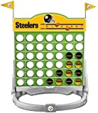 NFL Pittsburgh Steelers Connect 4